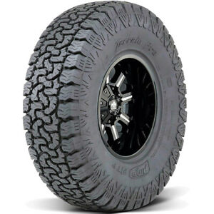4 New Amp Terrain Pro A T P Lt 285 70r17 Load E 10 Ply At All Terrain Tires