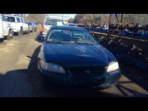 Automatic Transmission 2 3l Fits 00 Accord 2868003