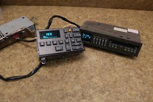 1988 1994 Gmc Chevy Pickup Truck Suburban Cassette Player W Equalizer