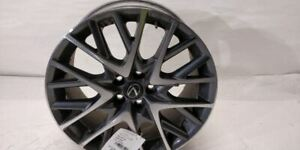 Wheel Rim 19x9 Alloy 10 Split Spoke 42611 24630 Fits 16 17 18 19 Lexus Rc300 Oem