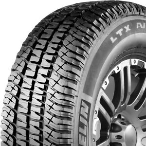 Michelin Ltx A t2 275 60r20 114s At All Terrain Tire
