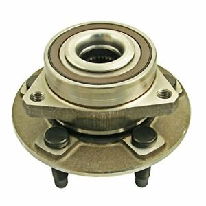 Ac Delco 513288 Acdelco Advantage Wheel Hub And Bearing Assembly