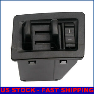 New In dash Trailer Brake Controller Module For 17 20 Ford F250 F350 Super Duty