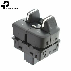 Trailer Brake Control Switch Replacement For 2013 2018 Dodge Ram 68105206ac