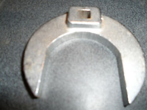 Snap On 3 8 Crow Foot 1 15 16 cp