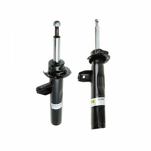 Bilstein Pair Set Of 2 Front Struts Assembly For Bmw E60 E61 525xi