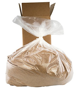 Frankford Arsenal 18 lb Bag of Walnut Hull Media for Tumbler Reloading and Bags $34.33