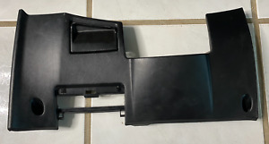 94 01 Acura Integra Complete Under Dash Driver Side Lower Panel Oem Black