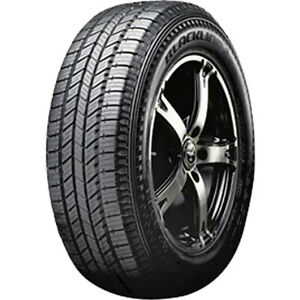 4 New Blackhawk Hiscend H Ht01 255 70r16 111t As A S All Season Tires
