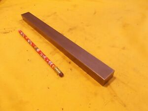1018 Cr Steel Flat Bar Stock Machine Tool Die Shop Plate 3 4 X 1 X 12