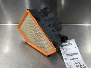 18 Chrysler Pacifica Air Cleaner