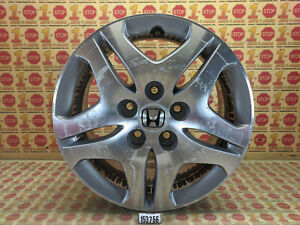 05 06 2005 2006 Honda Odyssey Alloy 10 Spoke Wheel Rim 16x7 16 Oem