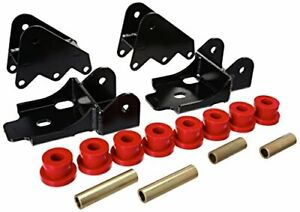 Pro Comp 72098b Traction Bar Mount Kit For Fits Dodge Ram 2500 3500 03 09