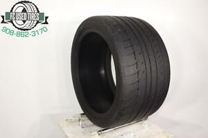 Michelin Pilot Sport 295 30zr18 98y 8 32