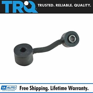 Stabilizer Sway Bar End Link Rear Lh Left Driver Side For Chevy Pontiac Olds New