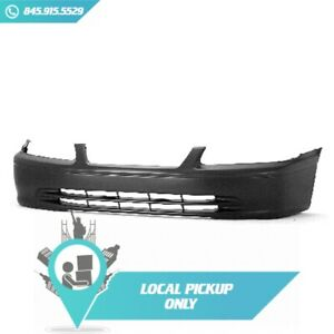 Local Pickup Bumper Cover Front Fits Toyota Camry 2000 2001 To1000206