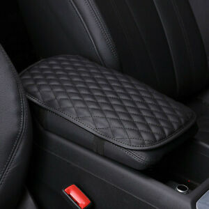 Universal car Accessories Armrest Cushion Cover Center Console Box Pad Protector