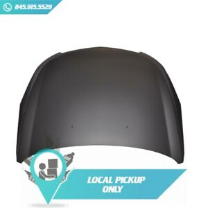 Local Pickup Front Hood Panel Fits Chevrolet Cruze 2011 2015 Gm1230399