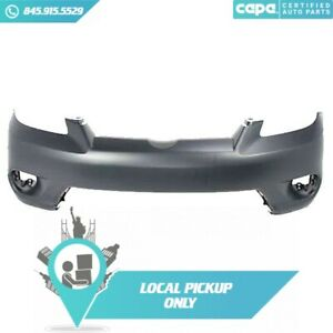 Local Pickup Bumper Cover Front Fits Toyota Matrix 2005 2008 To1000294c Capa