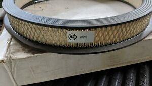 Cadillac Buick Oldsmobile 1959 1960 Tripower Air Filter Ac Delco Nos New