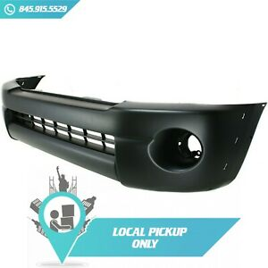 Local Pickup Bumper Cover Front Fits Toyota Tacoma 2005 2011 To1000302