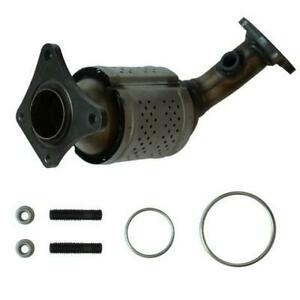 Catalytic Converter For 2007 Nissan Maxima Se