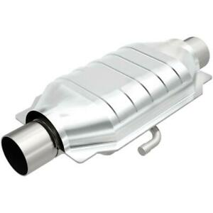 Catalytic Converter For 1983 Plymouth Scamp