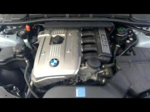 2006 Bmw 330xi Std Engine Assembly 11000392745
