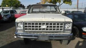 Transfer Case Manual Transmission 2 Door Fits 80 84 Chevrolet 30 Pickup 14944204