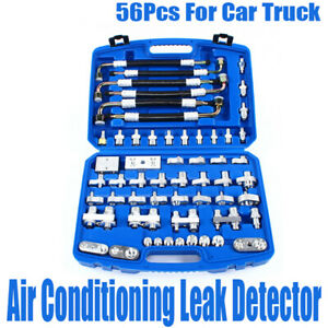 56 X Air Conditioning Leak Detector Detection Tools For Car Truck A C Compressor