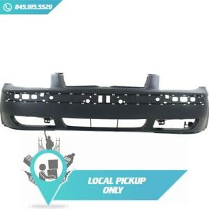 Local Pickup Front Bumper Cover Fits Volkswagen Jetta 1999 2005 Vw1000136