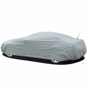 Peva Sewing Car Cover Waterproof All Weather Sun Uv Rain Protection L Size Fits 2013 Mustang