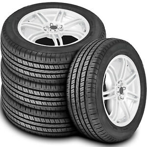 4 New Aplus A 606 215 60r15 94h A S Performance Tires