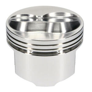 Srp Pistons Engine Piston 338193s 4 020 Bore 18 0cc Dome 2v For Ford 302 Sbf