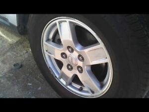 2006 Jeep Grand Cherokee Laredo Wheel 16141693