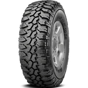 4 New Maxxis Bighorn Mt 762 Lt 325 65r18 Load E 10 Ply M T Mud Tires