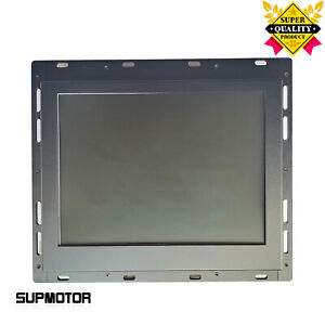 Lcd Monitor 9 pin Monochrome Display For Haas 28hm nm4 93 5220c Vf1 2 3 Monitor