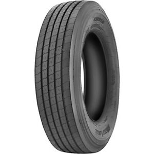 4 New Westlake Cr915 St 295 75r22 5 Load G 14 Ply Trailer Commercial Tires