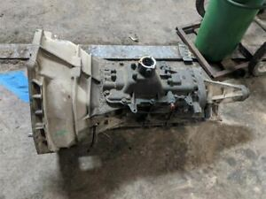 Manual Transmission 5 Speed Mazda 2wd Fits 88 92 Ford F150 Pickup 234749
