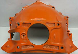 Original Gm 3815891 1960 1972 Chevy Gmc Truck Standard Trans Bell Housing