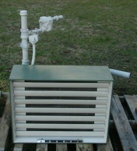 Steam Radiator Heater Hydronic Trane Commercial Unit