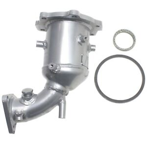 New Catalytic Converter For Nissan Maxima Infiniti I35 2002 2004