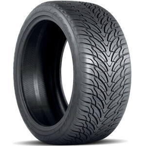 4 New Atturo Az800 295 40r24 114v Xl A S Performance Tires