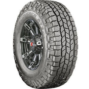 Cooper Discoverer At3 Xlt 35x12 50r20 121r E 10 Ply A t All Terrain Tire