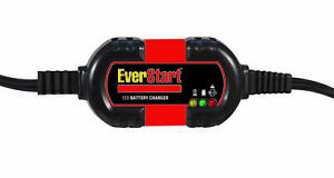 Everstart 12v Automotive Marine Battery Charger And Maintainer Bm1e