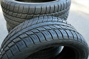 2 New Goodyear Fortera Sl Edition 305 45r22 118h Xl A S Performance Tires