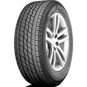 4 New Toyo Open Country H t 245 65r17 105h A s All Season Tires