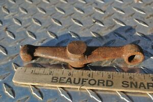 Ihc International Mogul Hit Miss Gas Engine Cast Iron Rocker Arm