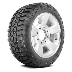4 New Rbp Repulsor M T Rx Lt 285 70r17 Load E 10 Ply Mt Mud Tires