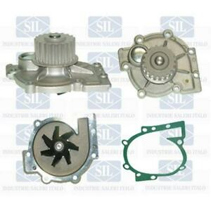 Engine Water Pump For 2009 2011 Volvo V50